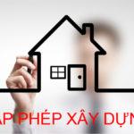 Thủ tục xin giấy phép xây dựng và sửa chữa nhà