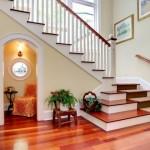 Cách đặt cầu thang trong nhà theo phong thủy