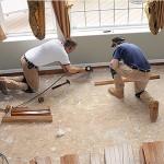 Các lỗi mà nhiều người mắc phải khi sửa nhà