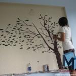 Tết đinh dậu nên sơn nhà màu gì vừa đẹp lại hợp phong thủy