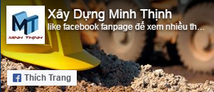 xay dung minh thinh facebook fanpage
