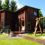 Thiết kế biệt thự mini – kiến trúc của tương lai