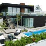 Các yếu tố ảnh hưởng đến thiết kế nhà đẹp