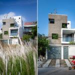 Những lưu ý khi thiết kế nhà phố 2,3,4,5 tầng đẹp