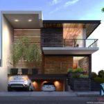 Xu hướng thiết kế nhà phố đẹp bạn không thể bỏ qua