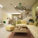 Các yếu tố cần thiết khi thiết kế nội thất