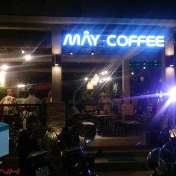 quan cafe dep