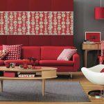 Ý nghĩa màu sắc trong trang trí nội thất
