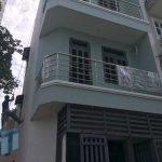 Xây nhà Anh Thông quận Tân Bình