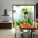 Những xu hướng thiết kế nội thất nhà bếp đẹp