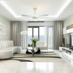 Các phong cách thiết kế nội thất phổ biến hiện nay
