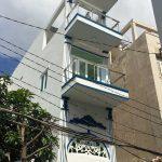 Xây nhà cô thủy quận Phú Nhuận