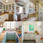 Mẹo thiết kế nhà bếp nhỏ thông minh trông rộng thoáng bất ngờ