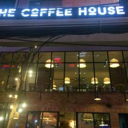 sua quan cafe the coffee house