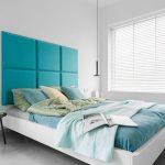 7 mẹo nhỏ trang trí đầu giường xinh