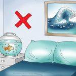 Mẹo hay trong thiết kế phòng ngủ chẳng lo mất lộc tài