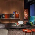 Những mẫu thiết kế phòng khách đơn giản hot nhất năm 2018