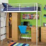 Bí kíp trang trí phòng ngủ nhỏ hẹp nhưng vẫn đẹp ngất ngây