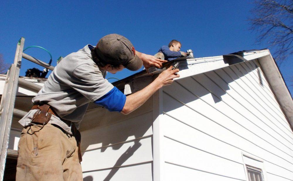 5 lưu ý sửa chữa nhà bạn nên biết