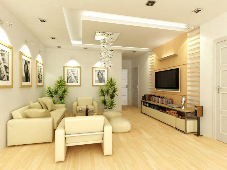 4 sự lựa chọn đồ nội thất