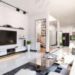 4 xu hướng nổi bật trong phong cách thiết kế nội thất 2018