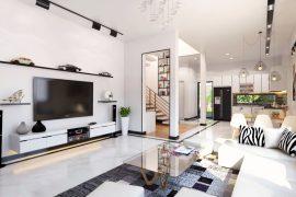 4 xu hướng thiết kế nội thất 2018