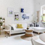 5 gợi ý giúp phòng khách bạn thêm rộng