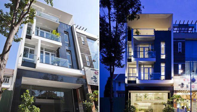 thiết kế nhà đẹp tiết kiệm chi phí