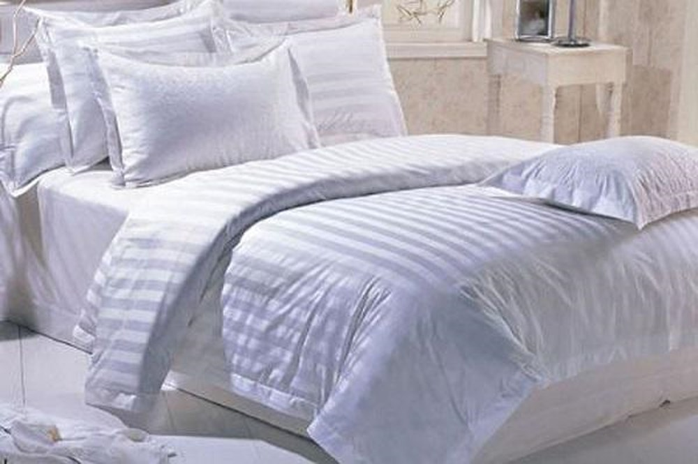 lớp ga trải giường