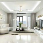 Với tông màu trắng bạn nên trang trí nội thất nhà ở như thế nào ?