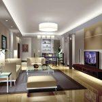 5 yếu tố bố trí nội thất phòng khách hợp phong thủy đón thịnh vượng, may mắn