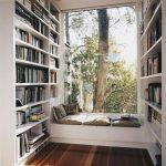 Phong cách thiết kế nhà đẹp với những góc thư giãn nhỏ xinh