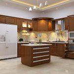4 điều cần chú ý khi làm bếp để gia đình luôn ấm êm, tiền vào như nước