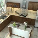 Một số mẹo trang trí nội thất nhà bếp tiện nghi bạn nên biết