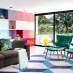 Những xu hướng thiết kế nội thất và màu sắc không nên bỏ qua trong năm 2018