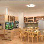 8 lưu ý lựa chọn gỗ khi thiết kế nội thất nhà đẹp