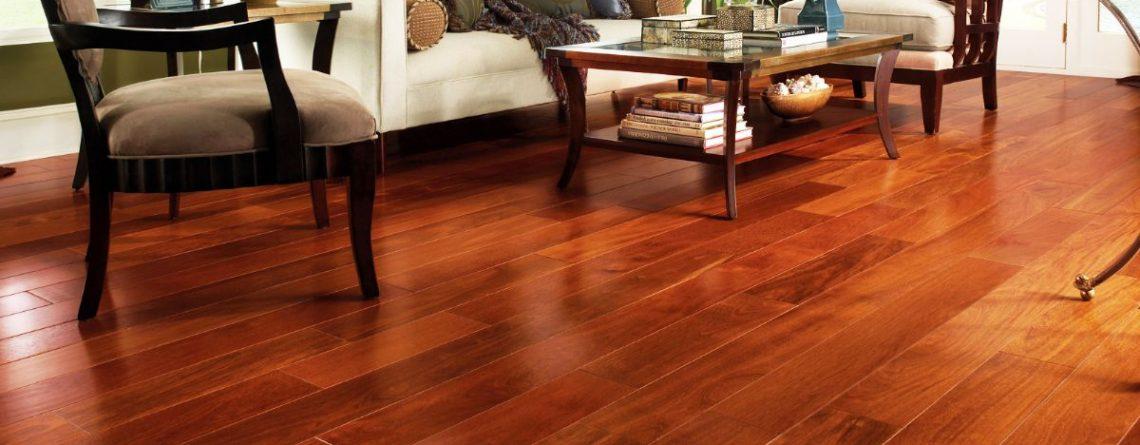 những lưu ý chọn đồ gỗ trong nhà