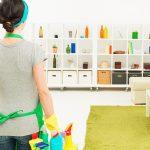 10 bước đơn giản để có một ngôi nhà sạch đẹp bạn cần biết