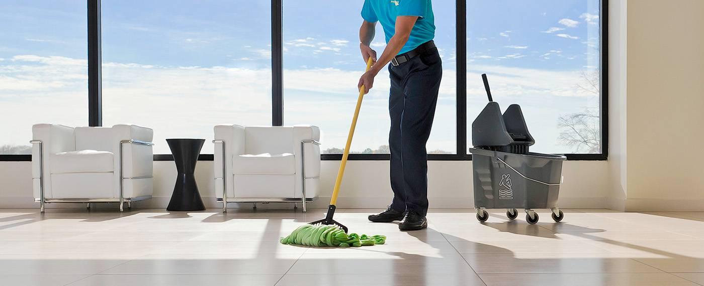 các bước có ngôi nhà sạch đẹp