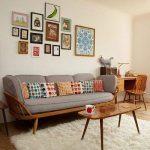 10 cách bố trí phòng khách thông minh bạn nên biết