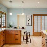 Những mẫu thiết kế nội thất phòng bếp được nhiều người lựa chọn năm 2018