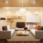 4 bí quyết lựa chọn đồ nội thất để ngôi nhà gọn gàng, ngăn nắp