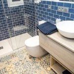 #7 màu sơn làm nổi bật phòng tắm mới nhất hiện nay