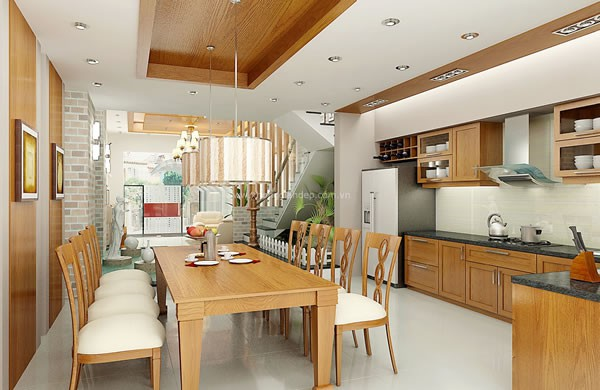 3 giải pháp thiết kế nội thất