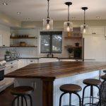 Những xu hướng nội thất nhà bếp lên ngôi 2019