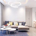 Một số điều cần quan tâm trong thiết kế nội thất chung cư 40m2