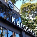 THIẾT KẾ THI CÔNG – KAI COFFEE