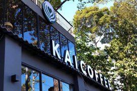 thi cong cafe kai