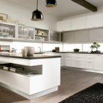 Cần chú ý gì khi xây dựng nhà bếp?