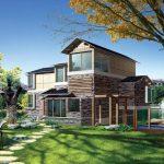 """#7 vật liệu xanh hơn """"bê tông"""" nên sử dụng khi xây nhà"""